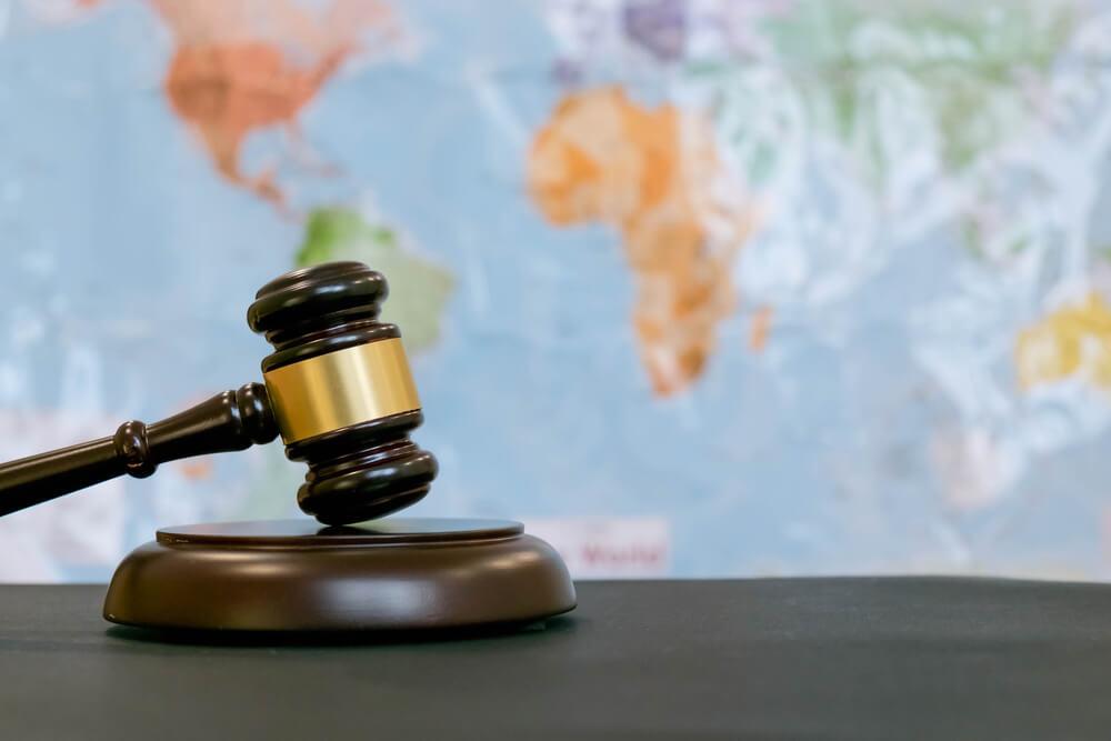 acordos internacionais direito
