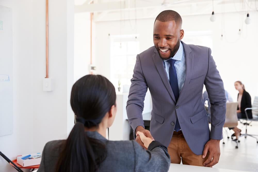 entrevista de emprego como se preparar para uma