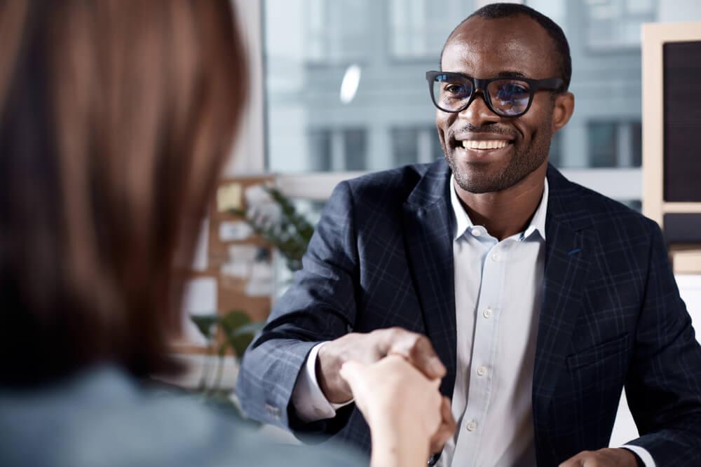 entrevista de emprego dicas de lideres de grandes empresas