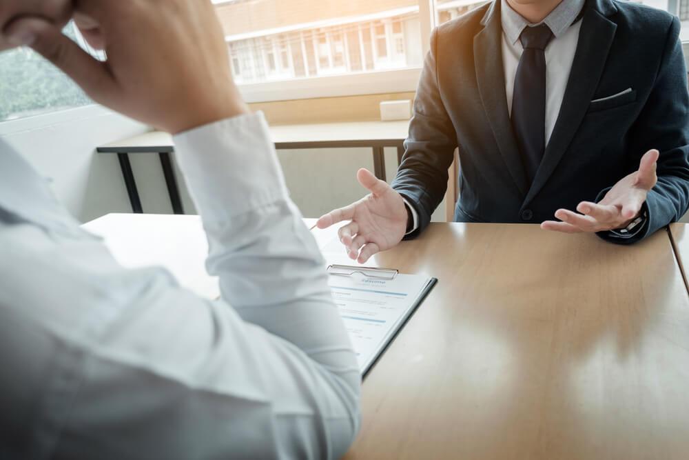 entrevista de emprego exemplos de como responder as principais perguntas da