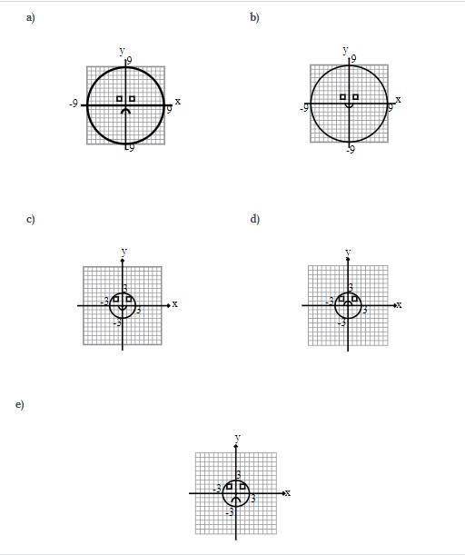 exercicios de matematica qual dessas figuras foi desenhada pelo professor
