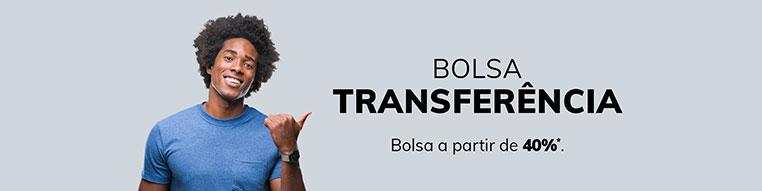 Bolsa Transferência